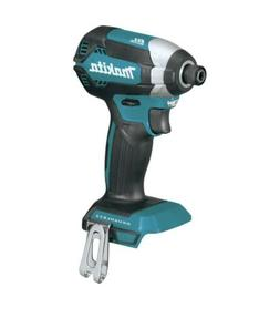 18-Volt LXT Lithium-Ion Brushless 1/4 in. Cordless Impact Dr