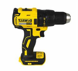 Dewalt 20V MAX Lithium-Ion Cordless Brushless Compact 1/2 in