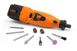 WEN 23006 Two-Speed Cordless Rotary Tool Kit with 10-Piece A