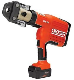 Ridgid 27923 RP 330-B Battery Pressing Tool with 1/2– 2 In