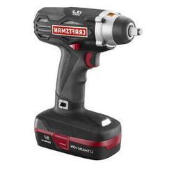 3 8 in 19 2v impact wrench