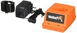 PASLODE 900200 Battery Charger, 6V, NiCd, 120VAC