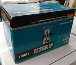 BRAND NEW Makita XTR01Z 18V LXT Lithium-Ion Brushless Cordle