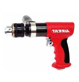 "AirCat - 1/2"" Reversible Red Composite Drill"