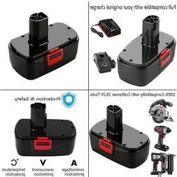 For Craftsman C3 19.2 Volt Battery Pack NiCd 2000mAh Cordles