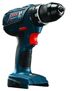 "Bosch DDS181AB Bare-Tool 18V Lithium-Ion 1/2"" Compact Tough"