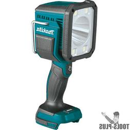 Makita DML812 18V LXT Li-Ion Cordless LED Flashlight/Spotlig