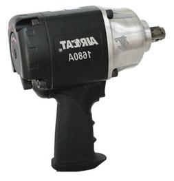 1680-6 3/4-Inch Drive Impact Wrench w/ 6-Inch Extended Anvil
