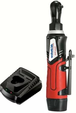 """ACDelco G12 Cordless 1/4"""" Ratchet Wrench 30 Ft-Lbs 240 RPM"""