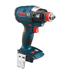 Bosch IDH182B Bare-Tool Brushless Socket- Ready Impact Drive