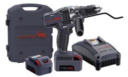 20 Volt IQV 1/2 Drill Driver Two Battery Kit
