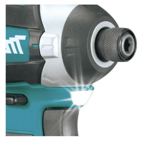 18-Volt LXT Brushless 1/4 in. Cordless Driver
