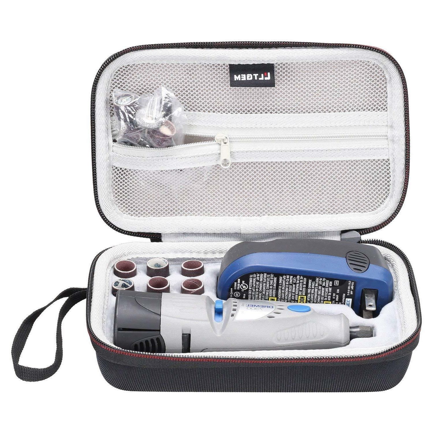 Carry Case For 7300-N/8 MiniMite Two-Speed Tool