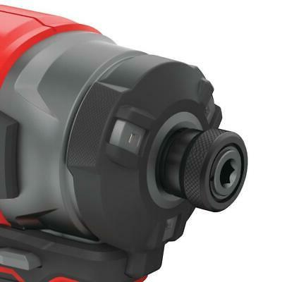 CRAFTSMAN V20 20-Volt Max Variable Speed Brushless Cordless Impact