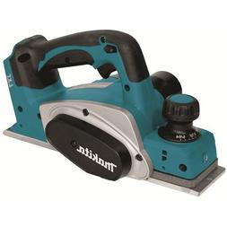 Makita 18V LXT Lithium-Ion Cordless Planer - Bare Tool