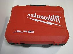 Milwaukee TOOL CASE ONLY for 1/2- Inch. High Torque Fuel Cor