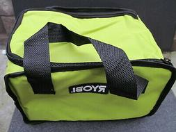 NEW Ryobi Empty Carrying Case tool bag for Cordless tools 8x
