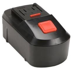 Drill Master 18 Volt NiCd Replacement Battery