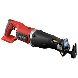 Craftsman 20.0 Volt Orbital Reciprocating Saw 26314