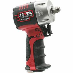 AIRCAT Vibrotherm Drive Impact Wrench- 3/8in Drive 770-ft-Lb