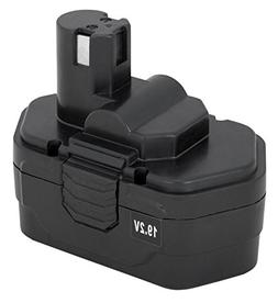 Performance Tool W50092B 19.2 V Battery Pack for W50092, NUL