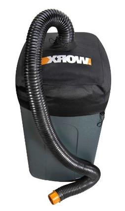 Worx WA4054.2 LeafPro Universal Leaf Collection System with