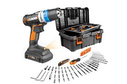 Worx WX178L.3 AI Advanced Intelligence Technology Drill with