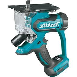 Makita XDS01Z 18V LXT Lithium-Ion Cordless Cut-Out Saw, Tool