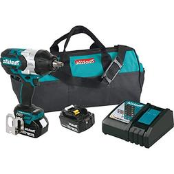 Makita XWT08M  LXT Lithium-Ion Brushless Cordless High Torqu